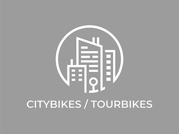 Suche ein Tourenvelo | Citybikes / Tourbike | Tourenvelos