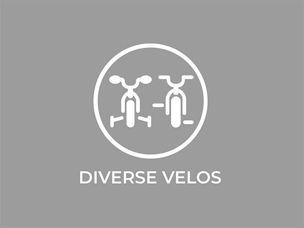 Laufrad mit Bremse 12 Zoll der Marke JD | Ideal für Kleinkinder